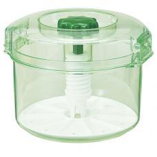 Kvasná nádoba na výrobu pickles - minikvašák - 3 l - plast