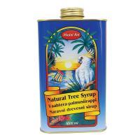 Neera - prírodná detoxikačná kúra - Sirup 1000 ml + Kajenské korenie ZDARMA !
