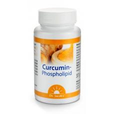 Curcumin - Phospholipid - Komlex - 60 kapsúl kurkumínu