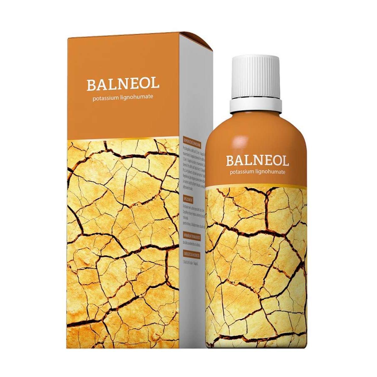 Balneol - 100ml