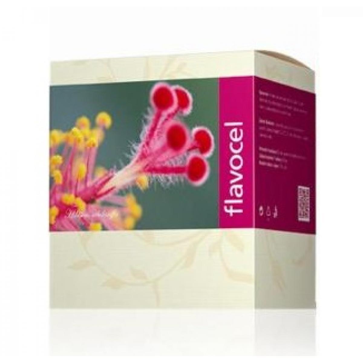 FLAVOCEL - 150 tabliet