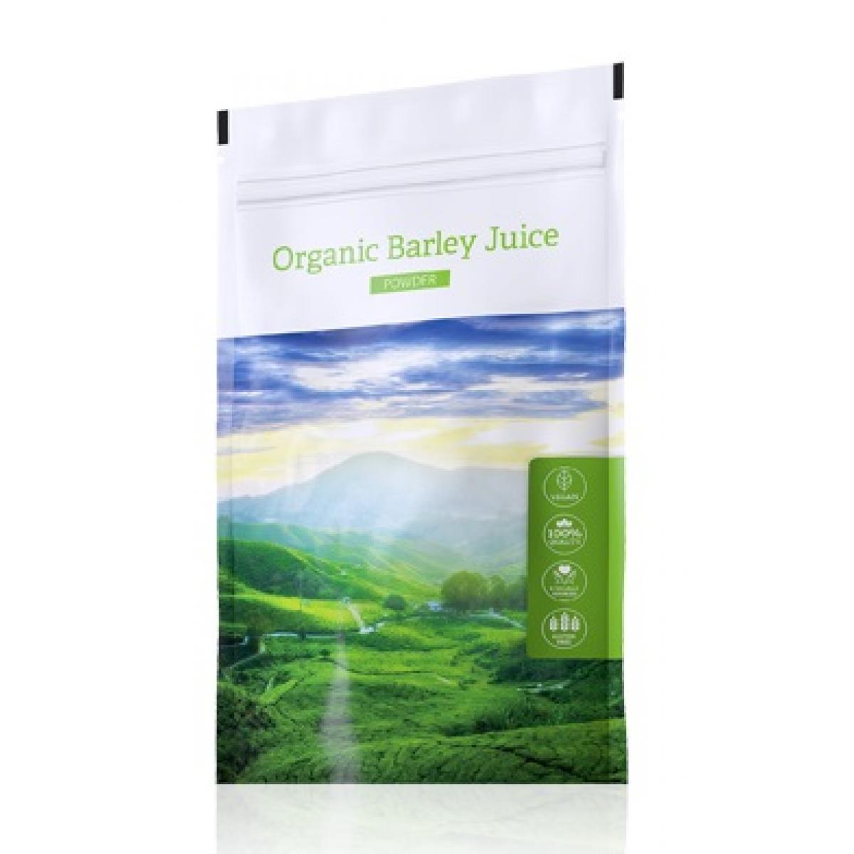 Organic Barley Juice Powder - 100 g