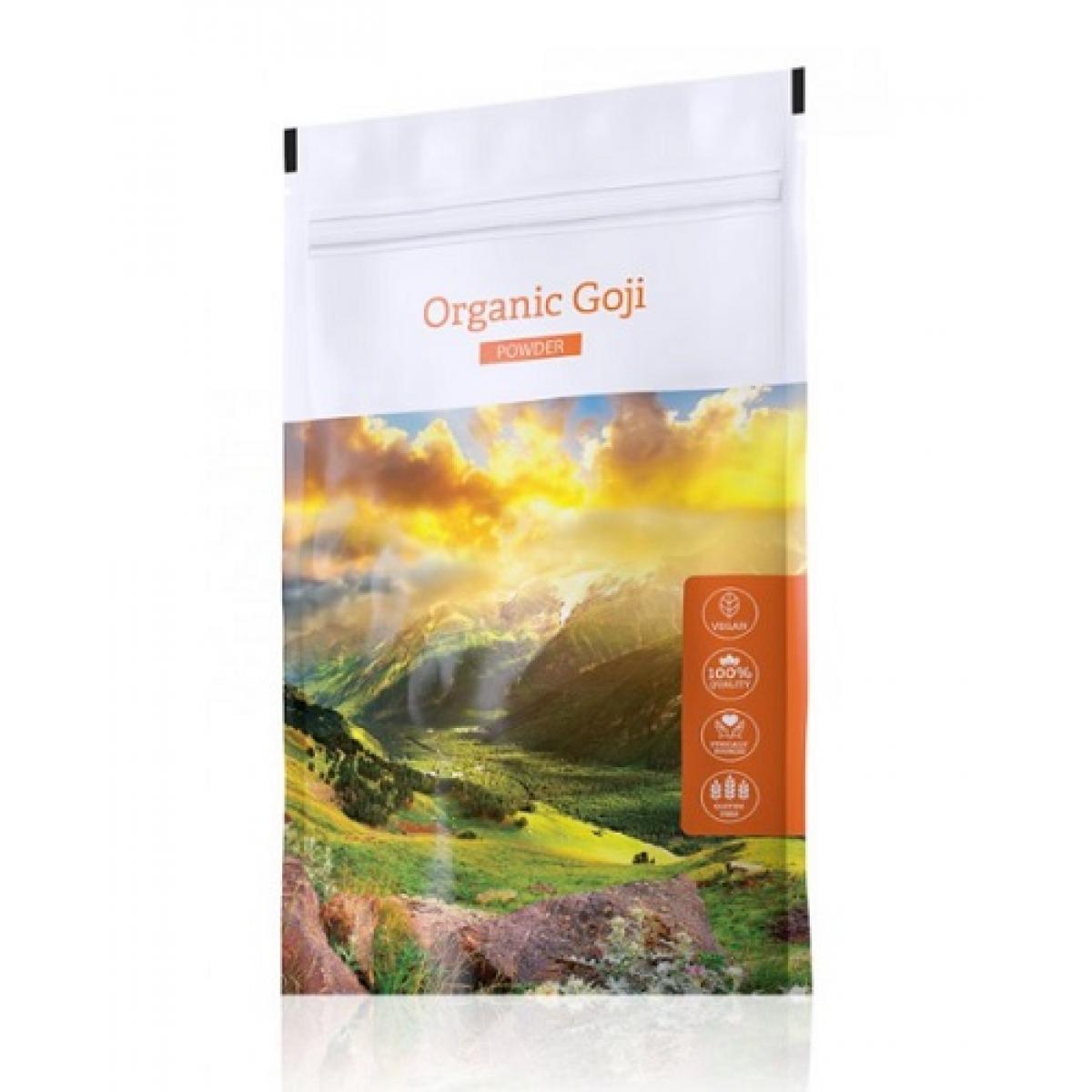 Organic Goji powder - 100 g