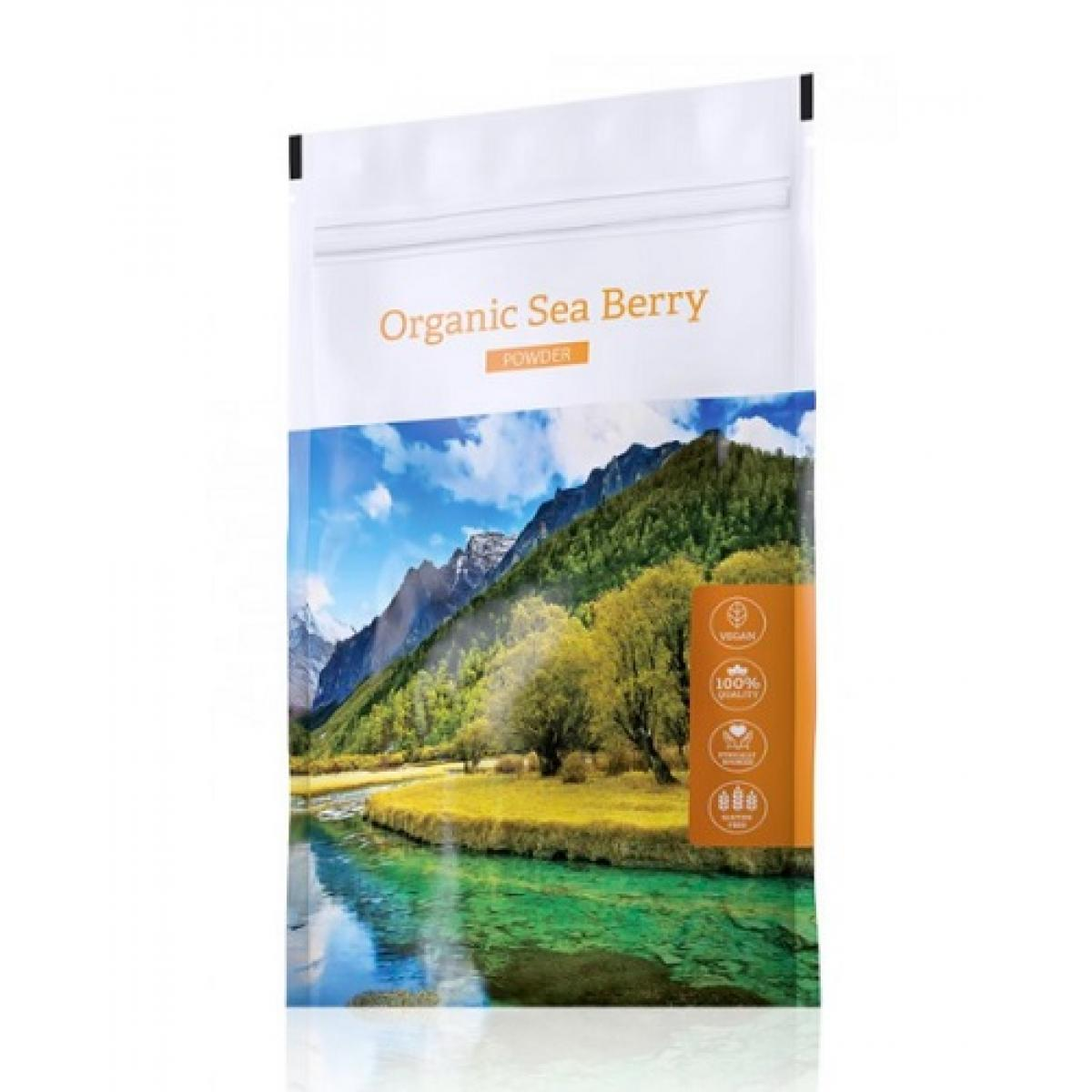 Organic Sea Berry powder - 100 g