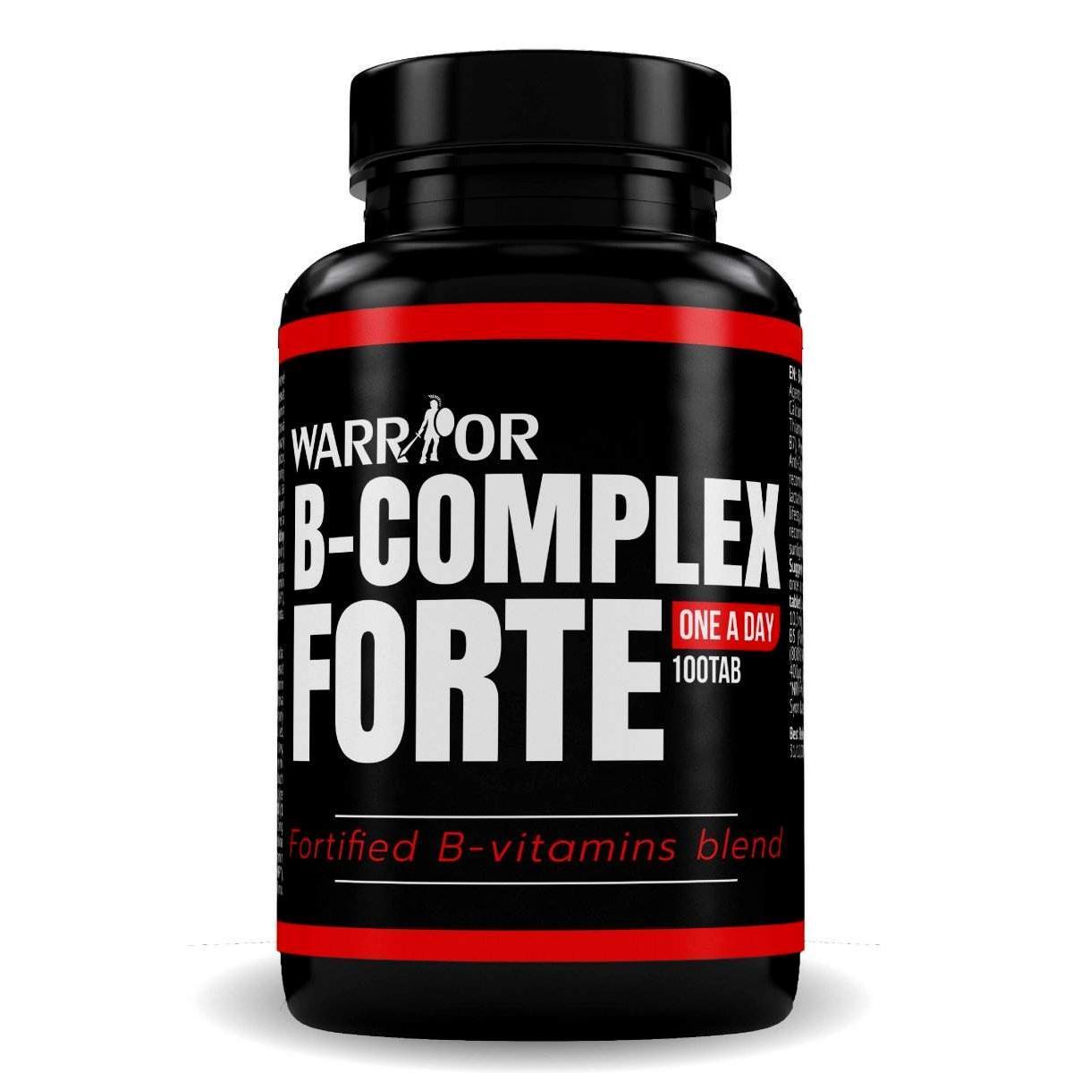 B-Complex Forte tablety - 200 ks