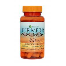 TURMERIX - kurkumové kapsule - 60 kapsúl