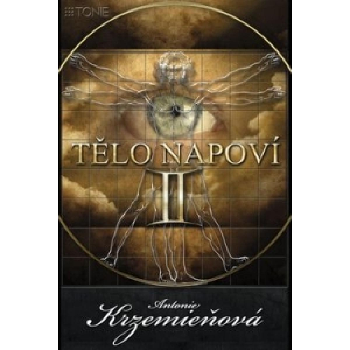 Tělo napoví II. - Krzemieňová Antonie