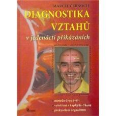 Diagnostika vztahů v jedenácti přikázáních - Černoch Marcel