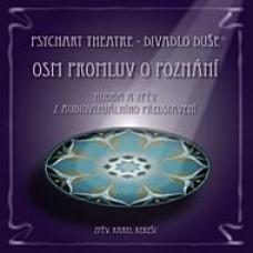 CD - Osm promluv o poznání