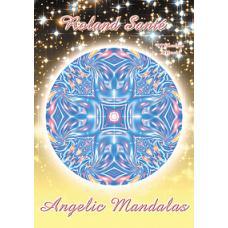 DVD – Andělské mandaly / Angelic mandalas – Santé Roland