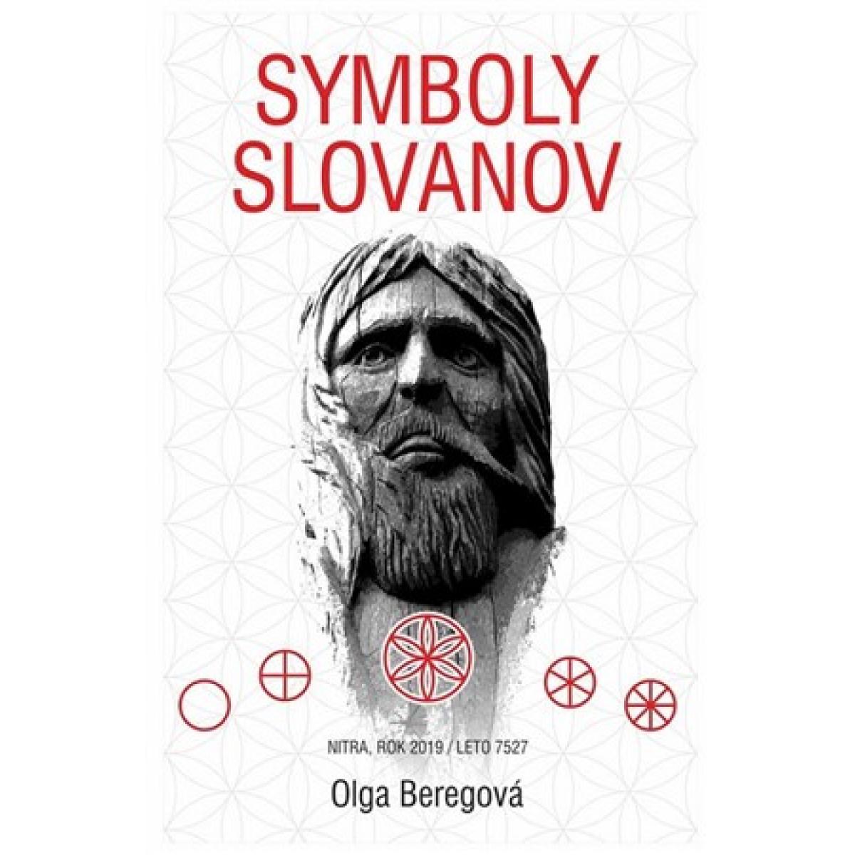Symboly Slovanov - Beregová Oľga