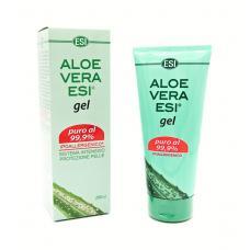 Aloe Vera - telový gél - (99,9%) aloe - 200 ml