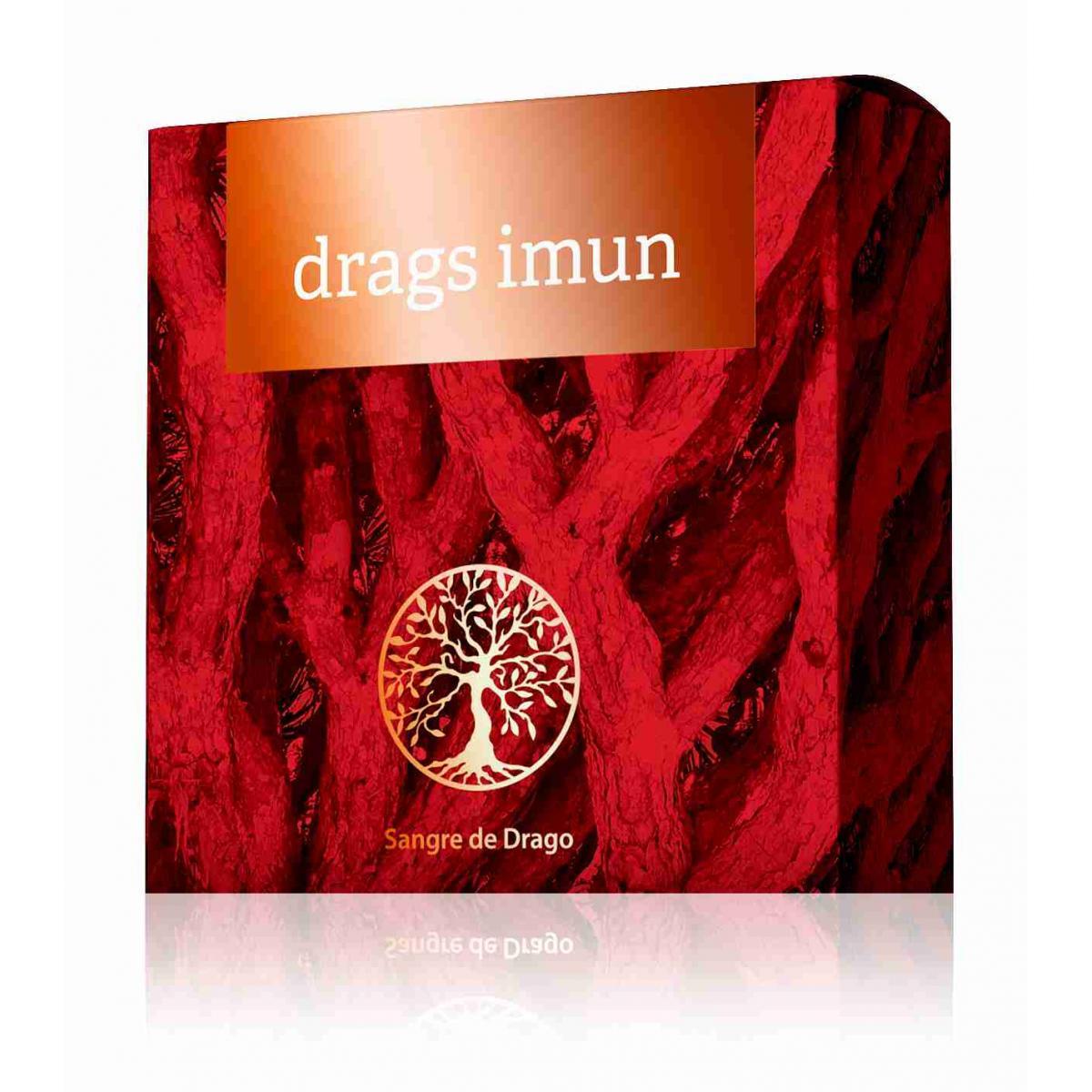 Mydlo Drags Imun - glycerínové mydlo - 100 g