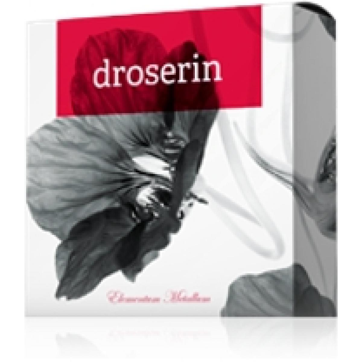 Mydlo Droserin - glycerínové mydlo - 100 g