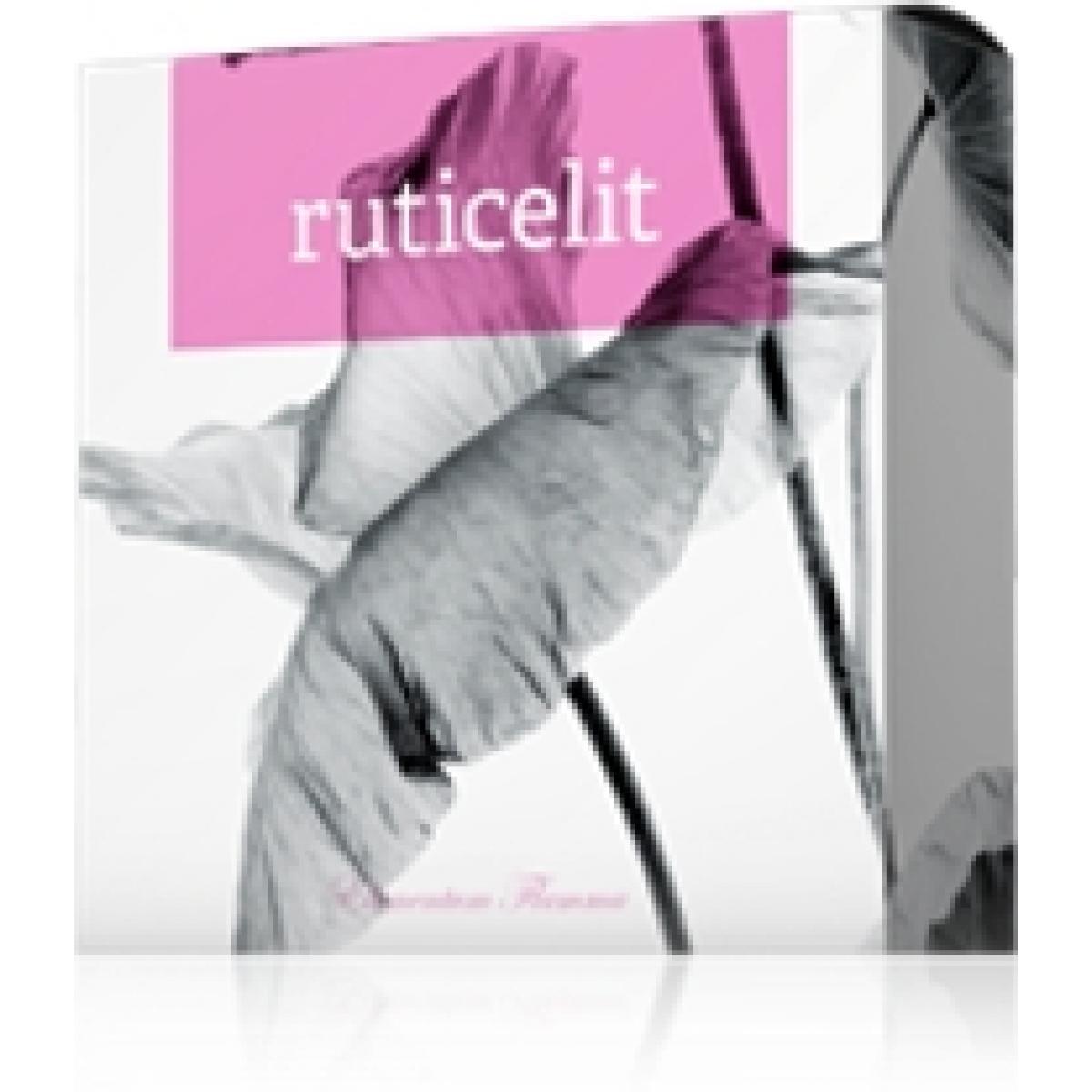 Mydlo Ruticelit - glycerínové mydlo - 100 g