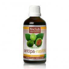 Antipa-rasitis - extrakt z amerického Orecha čierneho - 100 ml