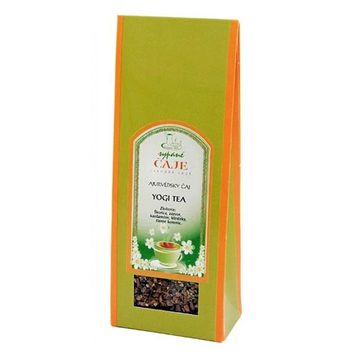 Yogi Tea - Ájurvédsky čaj - 50g