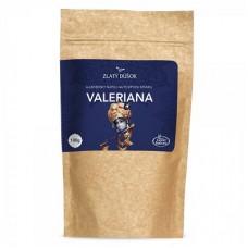 Valeriana - ajurvédsky nápoj - Zlatý dúšok - 100 g
