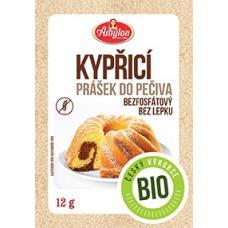 Kypriaci prášok bez fosfátov 12 g BIO