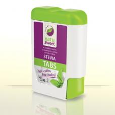 Stevia tablety Natusweet - 300 tabliet