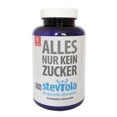Steviola koncentrát - 25g -  prírodné, nízkokalorické, práškové sladidlo z byliny Stévia, vhodné pre diabetikov