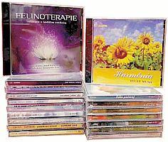 Výpredaj meditačnp relaxačnej hudby