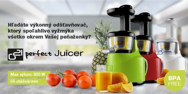 Juicer G21