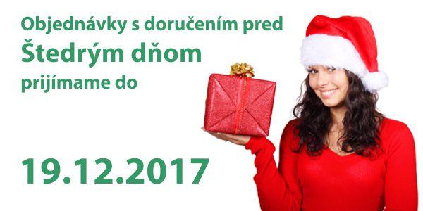 Vianoce 2017